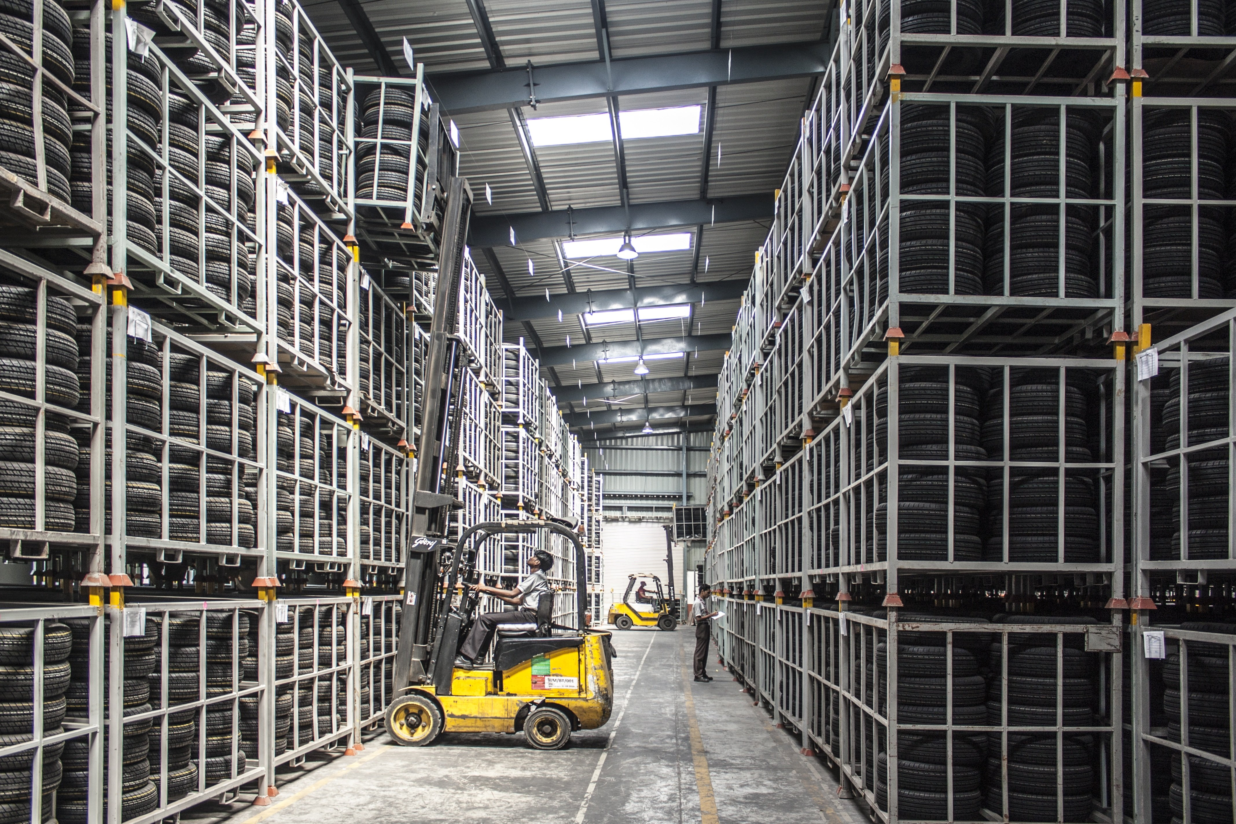 Forklift Injuries At Work: What You Need To Know
